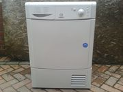condenser dryer and chest freezer