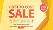 Best Buy !! Cost to Cost Clearance Furniture Sale | Limited Stock